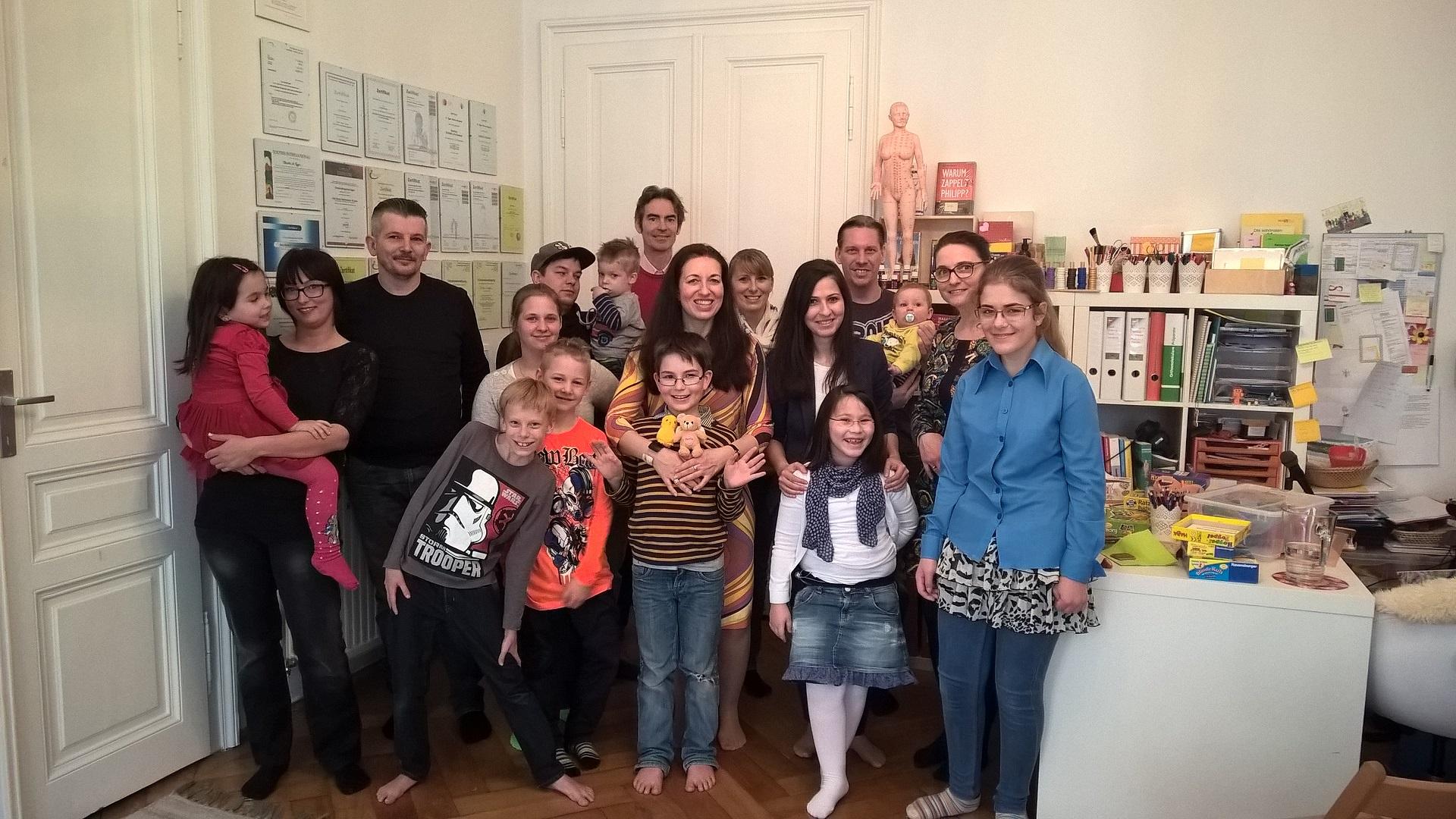 Gruppenfoto_Wien_2016