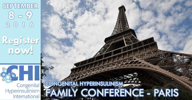 CHI-Paris-Conference
